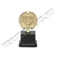 Герб в круге  РК00252