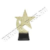 Звезда большая РК00334