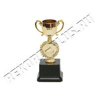 Кубок золото8 J5001