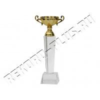 Стелла стеклянная Кубок  CT-W9