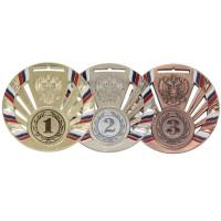 Медали d=70 mm