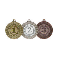Медали d=40 mm