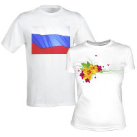 Заказать футболку с логотипом в Симферополе