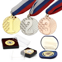Наградные медали в Симферополе. Где купить оптом?