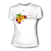 Сублимационная печать на футболках, кепках и т. д. в Симферополе
