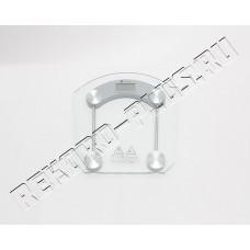 Весы стекло (квадратные)   В5937