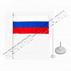 Флажок настольный 120X200 mm