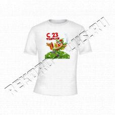 Купить футболка с сублимацией в Симферополе