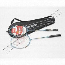 Купить Ракетки для бадминтона (пара) в чехле DKS   1068 в Симферополе