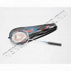Купить Ракетки бадминтон в чехле пара DKS   360 в Симферополе