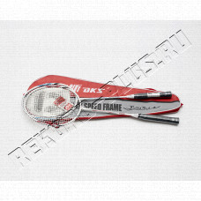 Купить Ракетки (пара) для бадминтона в чехле DKS  4580 в Симферополе