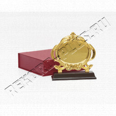 Купить Тарелка металлическая 8002 в Симферополе
