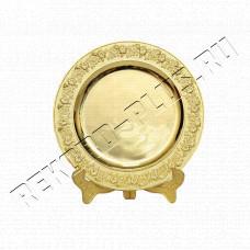 Купить Тарелка металлическая  WX-8018 в Симферополе