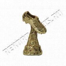 Купить Статуэтка бутса золото   HX1259-AA2 в Симферополе