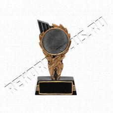 Статуэтка с местом для жетона   HX1848-B1