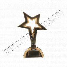 Купить Статуэтка звезда   HX2091-A в Симферополе