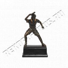Купить Статуэтка теннисист   HX3047-C в Симферополе