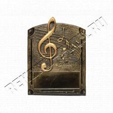 Купить Статуэтка музыка   HX3662-A в Симферополе