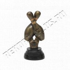 Купить Статуэтка кегли с местом под жетон  HX4237-A в Симферополе