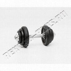 Купить Гантели 2 по 10 кг   YT-9008-20 в Симферополе