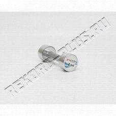 Купить Гантеля хром. 2 кг   ZT-F003-2 в Симферополе