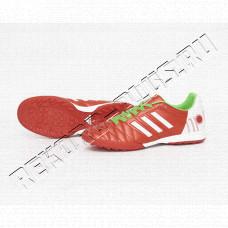Купить Бампы сороконжки 11 PRO adidas красные   Z40967 в Симферополе