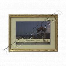 Купить Рамка 21X30 см (серия 118)  1056  золото в Симферополе