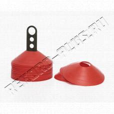 Купить Фишки красные большие   0475 в Симферополе
