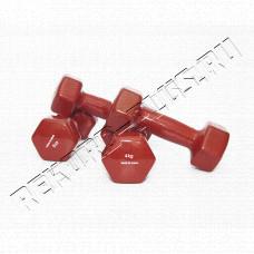 Купить Гантели 4 кг.   YT-9042/4 в Симферополе