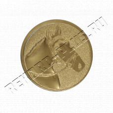 Купить Жетон Лошадь Z  D25  РК00007 в Симферополе