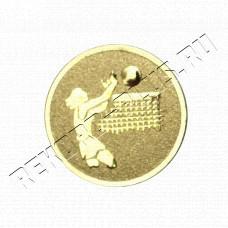Купить Жетон Волейбол  D25   РК00009 в Симферополе