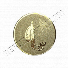 Купить Жетон парус (море) Z  D25  РК00014 в Симферополе