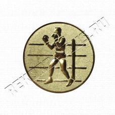 Купить Жетон Боксер Z  D25  РК00027 в Симферополе