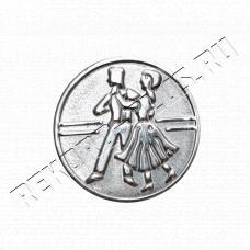 Купить Жетон Танцы  D25   A2425S в Симферополе