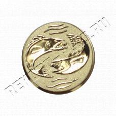 Купить Жетон Рыбы Z  D25  РК00054 в Симферополе