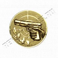 Купить Жетон Стрельба  D = 50 мм  РК00544 в Симферополе