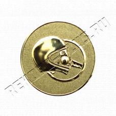 Купить Жетон Символика руль D = 50 мм  РК00549 в Симферополе