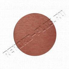 Купить Жетон под сублимацию D = 50 мм  РК00555B в Симферополе