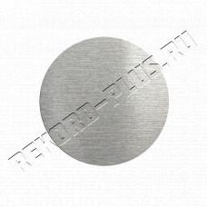 Купить Жетон под сублимацию D = 50 мм  РК00555S в Симферополе