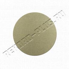 Купить Жетон под сублимацию D = 50 мм  РК00555Z в Симферополе