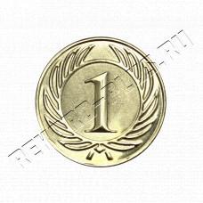 Купить Жетон 1 место D25 A0325 в Симферополе