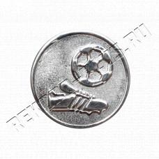 Купить Жетон D25 Футбол Бутса A1225S в Симферополе
