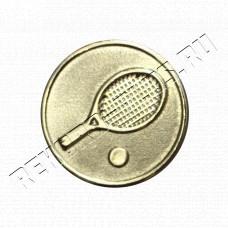 Купить Жетон D25 Теннис большой A1625Z в Симферополе