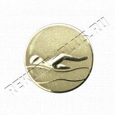 Купить Жетон Плавание D = 50 мм  A1750Z в Симферополе