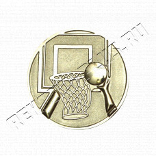 Купить Жетон D25 Баскетбол A1925Z в Симферополе