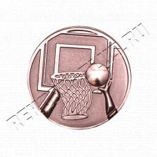 Купить Жетон Баскетбол D = 50 мм  A1950B в Симферополе