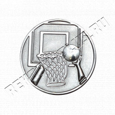Купить Жетон Баскетбол D = 50 мм  A1950S в Симферополе