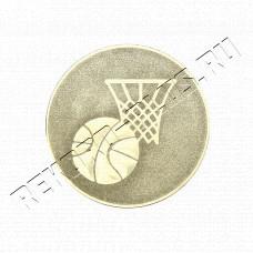 Купить Жетон Баскетбол D = 50 мм  A1950 в Симферополе