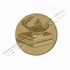 Купить Жетон Лампа знаний Z  D25  A1-138Z в Симферополе