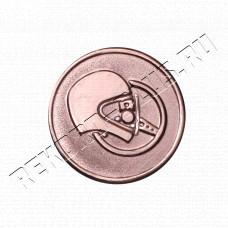 Купить Жетон D25 Гоночный шлем A4425B в Симферополе
